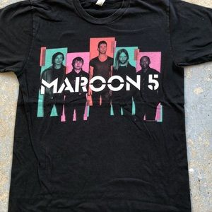 Tops - Maroon 5